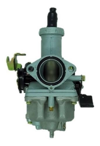 Carburador Moto Honda CG / Ml / Turuna 83 Completo Autotec