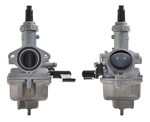 Carburador Moto Honda Fan 125 KS-ES / Cargo 2009 Até 2013 Completo Autotec