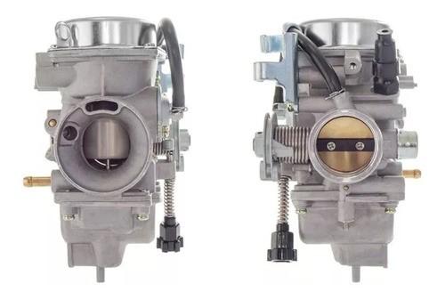 Carburador Moto Honda Twister 250 / Tornado 250 2001 Até 2008 Autotec