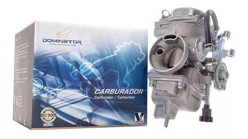 Carburador Moto Honda Twister 250 / Tornado 250 2001 Até 2008 Dominator