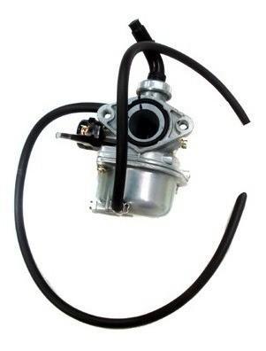Carburador Moto Shineray XY 50Q Completo Autotec