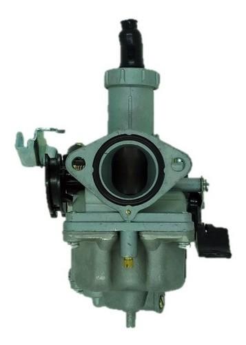 Carburador Moto Titan / Today 99 / Cargo 125 Eco 20mm Completo Autotec