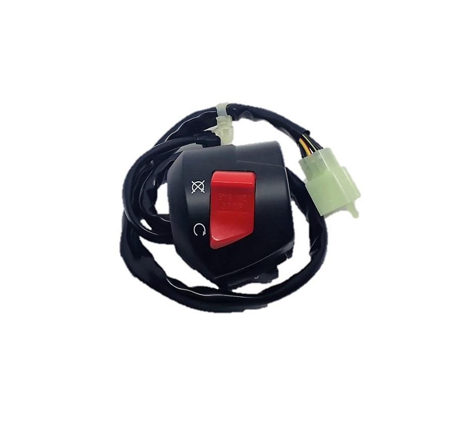 Interruptor De Partida / Emergência Honda CBR 250 Condor
