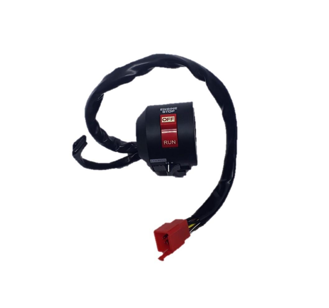 Interruptor Partida / Emergência Twister 250 2001 a 2005 Condor