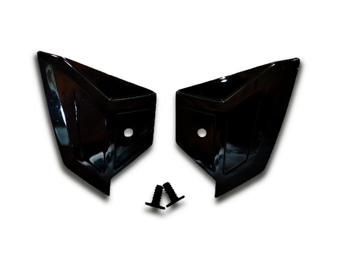Kit Reparo Viseira Capacete Bieffe 3 Sport V3 Original