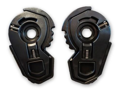 Kit Reparo Viseira Capacete Helt 938 New Hippo Original