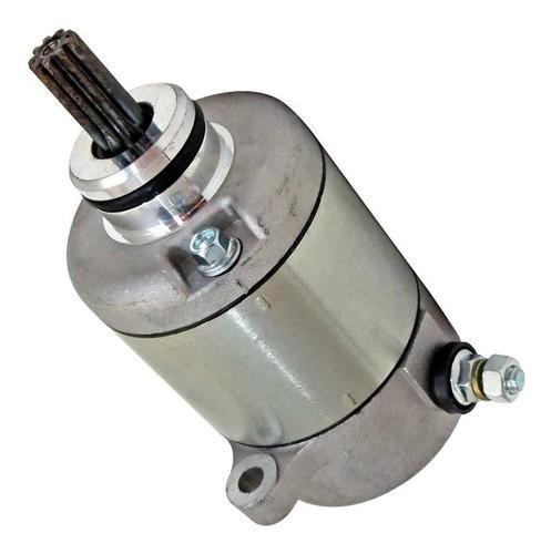 Motor De Arranque Titan 150 / Bros 150 / Fan 125 Unifort