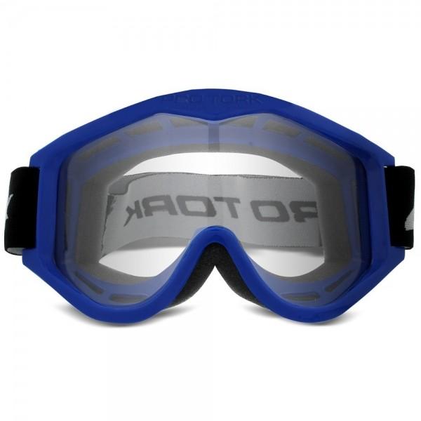 Óculos Cross Pro Tork 788 Racing Goggle