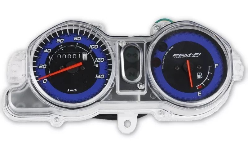 Painel Titan 150 KS/ES 2009 a 2013 Completo Autotec