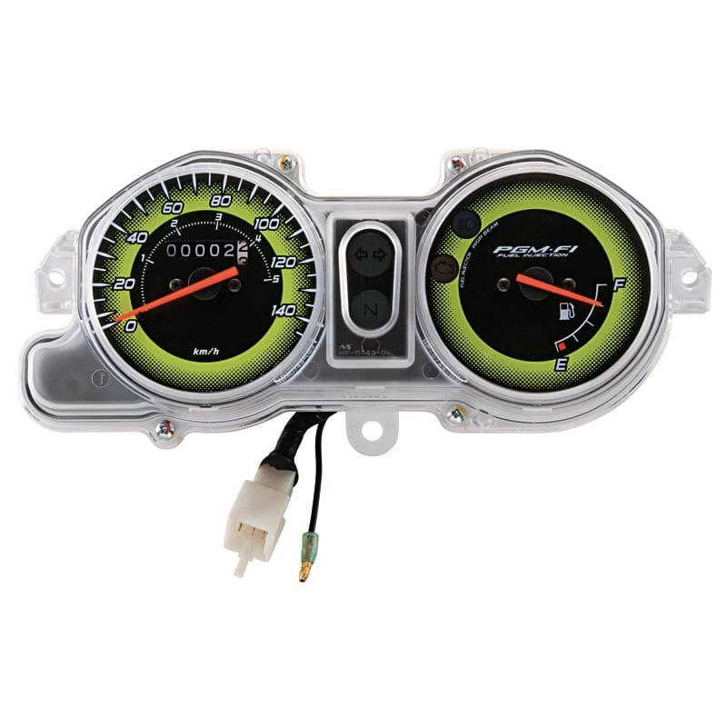 Painel Titan 150 KS/ES Mix 2009 Completo Autotec