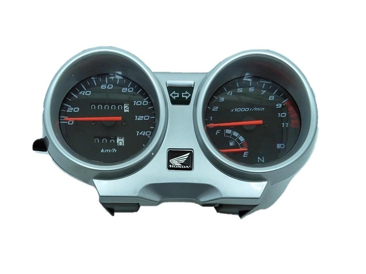 Painel Titan 150 Sport Completo Autotec