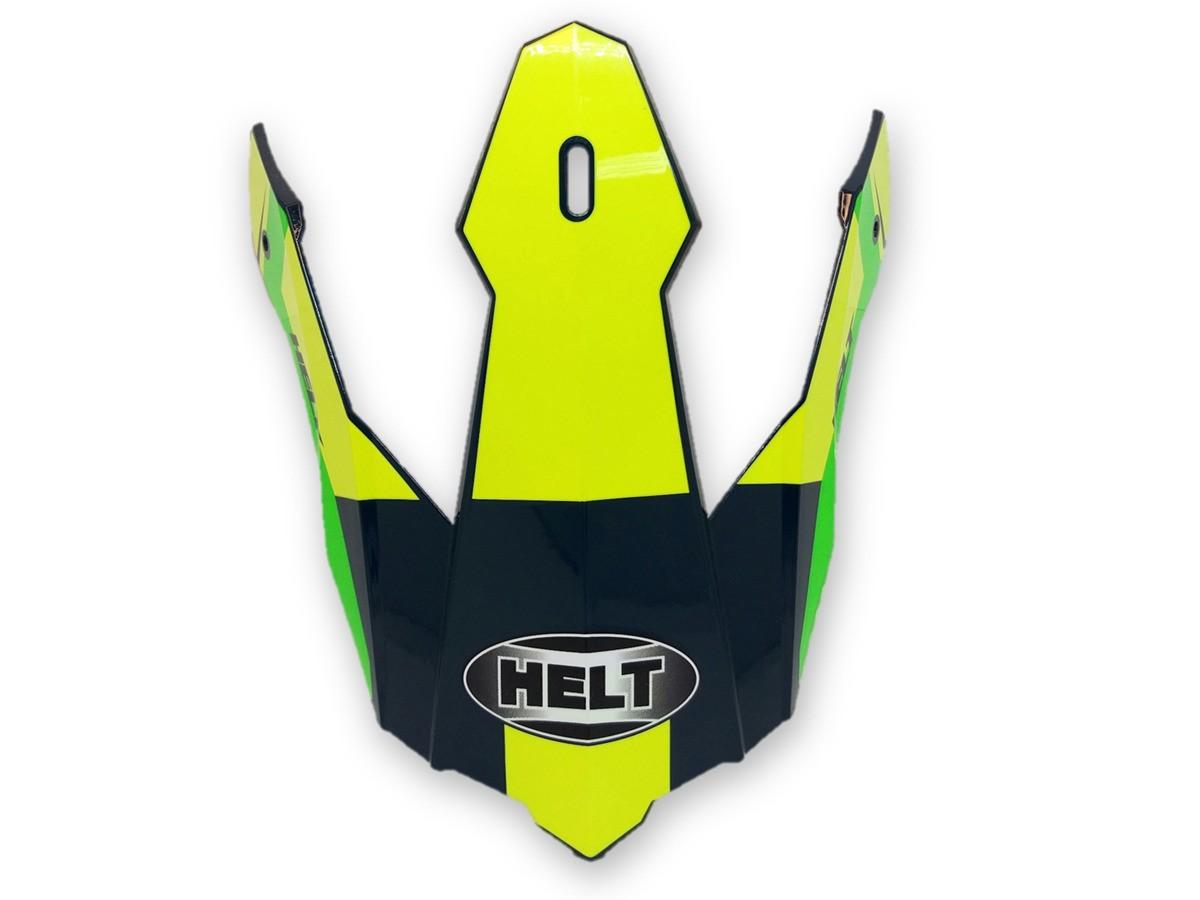 Pala Capacete Helt 631 Cross MX Durango Original