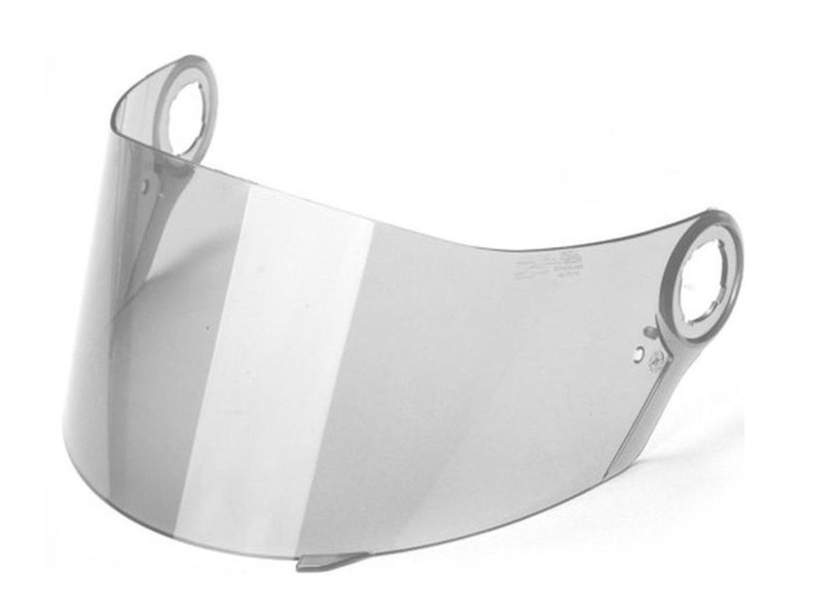 Viseira Cristal Capacete Helt Strada / LS2 FF358-FF396 Anti Risco 2.2mm Polivisor