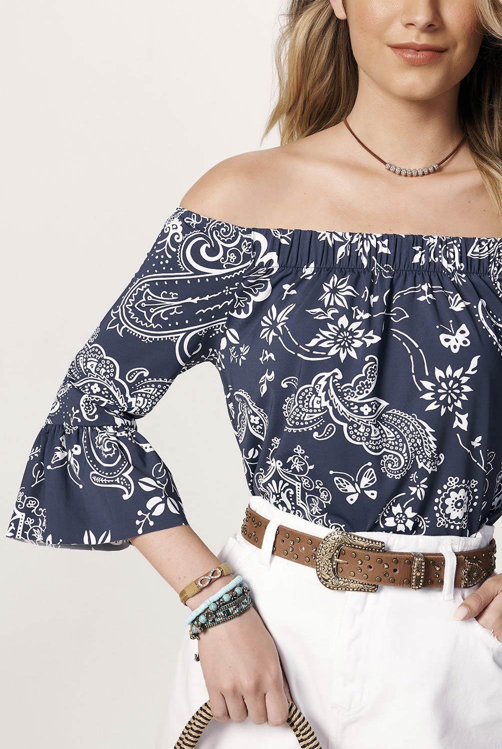 BLUSA FLY