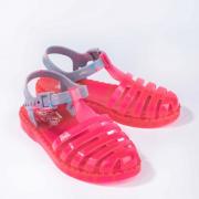 Sandália da Barbie 22459 ROSA/AZUL