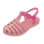 Sandália da Barbie 22459 ROSA/ROSA