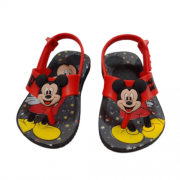 Sandália do Mickey Grendene 21988