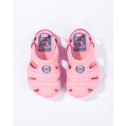 Sandalia infantil Mundo Bita Grendene 22409 ROSA