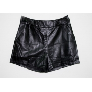SHORTS EAGLE ROCK FEMININO SHORTS EH42087 PRETO