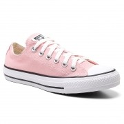 TENIS ALL STAR FEMININO CASUAL CT042000 ROSA