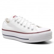 TENIS ALL STAR MASCULINO CASUAL CT049500 BRANCO