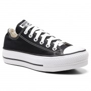 TENIS ALL STAR MASCULINO CASUAL CT049500 PRETO