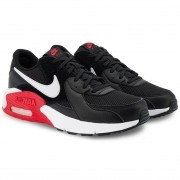 TÊNIS NIKE MASCULINO JOGGING AIR MAX CD4165-005 PRETO