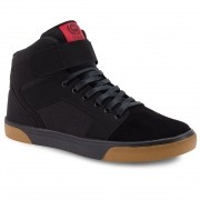 TÊNIS OLLIE MASCULINO CASUAL OLYMPIC PRETO