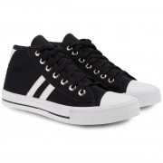 TÊNIS STAR FEET UNISSEX CASUAL BT001 PRETO