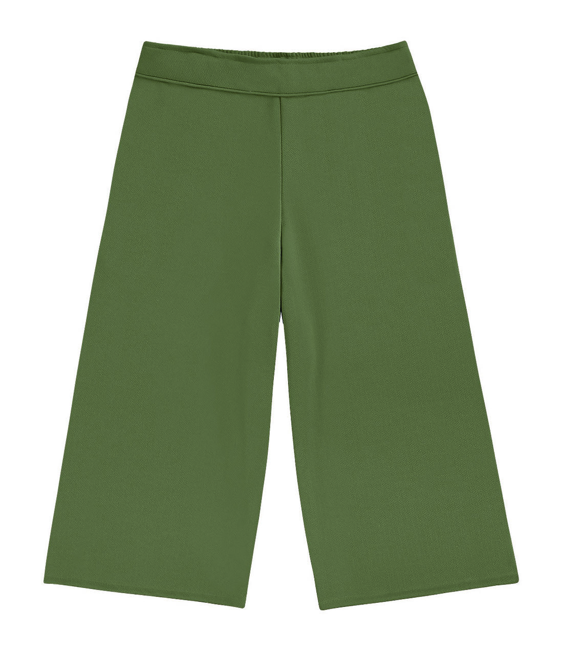 CALCA PLUS SIZE VERDE