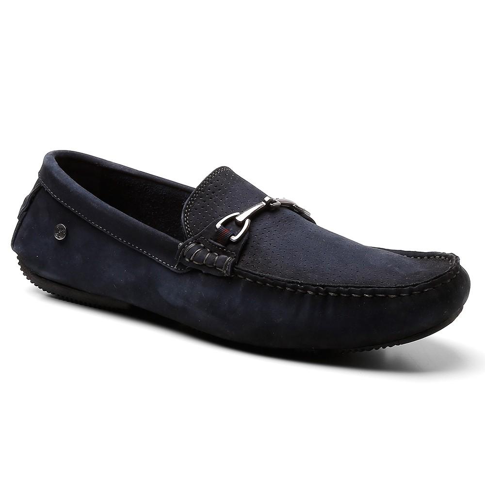 Kit Mocassim Polo Footwear