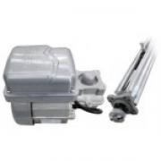 MOTOR BASCULANTE VERTICAL PECCININ FLASH 220V60HZ AG2.50 4010F V4
