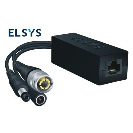 BALUN ANPOE ELSYS 4X1 -BCAN-4X1