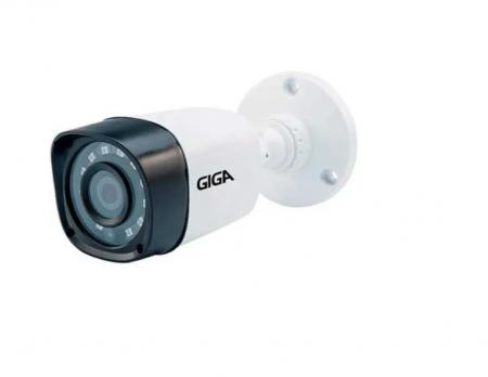 CAMERA GIGA TUBULAR PLASTICO FULL HD 1080P 30M 3.6MM - GS047