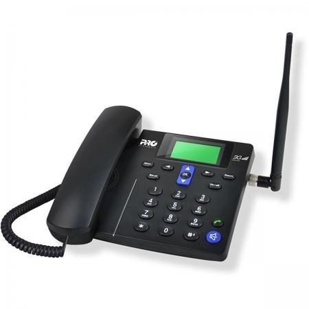 CELULAR FIXO 3G PRO ELETRONIC - PROCS-5030