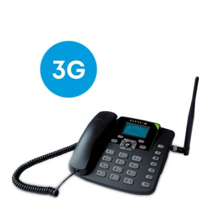 CELULAR RURAL 3G ELSYS - EPFG11