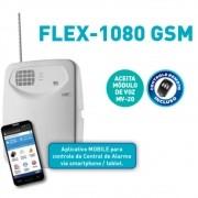 CENTRAL ALARME TEM FLEX-1080 GSM