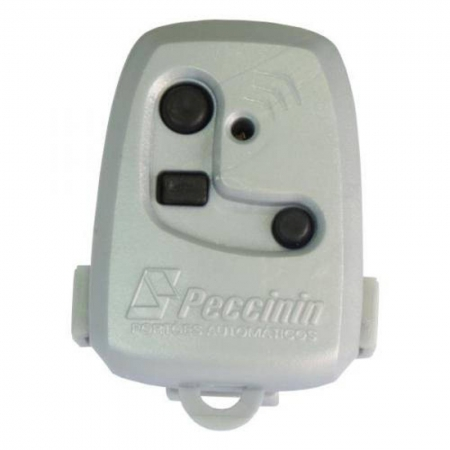 CONTROLE REMOTO PECCININ 3C CINZA - 20002988