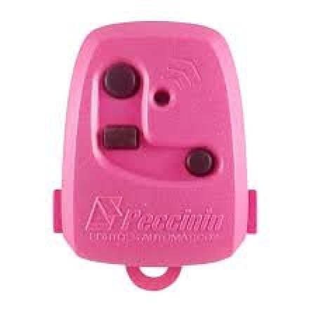 CONTROLE REMOTO PECCININ 3C ROSA - 20003082