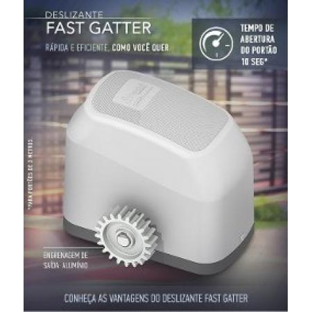 DESL GATTER FAST 220V - SB1000 - 10004856