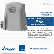 DESL MAX I-FLASH MON 220V