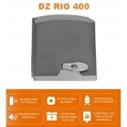 DESL RIO 400 127V ANALOG CENTRAL POP PROG - PPA - LIGHT 1/3