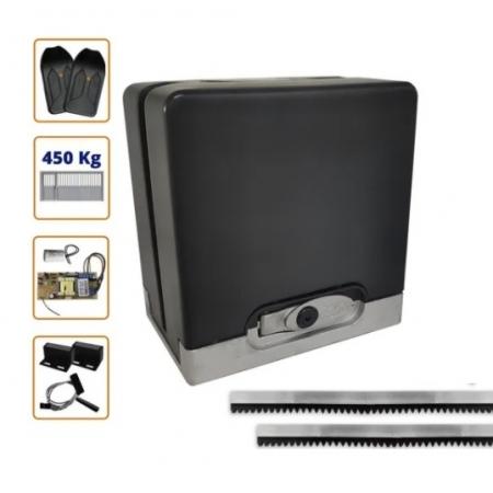 DZ HUB PPA 450KG 127V ANALOG POP - F02130102