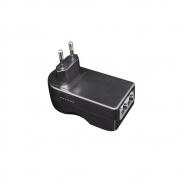 INJETOR POE PASSIVO 24VDC CFTV IP GIGA - GS0306