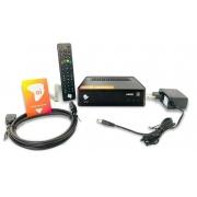kit  5 receptores OI TV HD