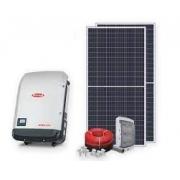 KIT ENERGIA SOLAR FOTOVOLTAICO 7,2 KWP