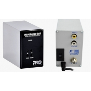 MODULADOR AGIL VHF/UHF/CATV/CFTV - PRO ELETRONIC