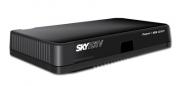 RECEPTOR DE TV VIA SATELITE SKY CONFORTO HD ZAPPER - ETRS58