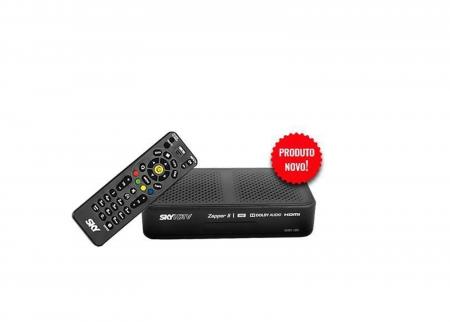 RECEPTOR ELSYS SKY CONFORTO HD ETRS62N - SH01-100 NOVO