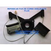 REPOS FIM DE CURSO DESL PLUS-REED - UN - 10000853 - INATIVO